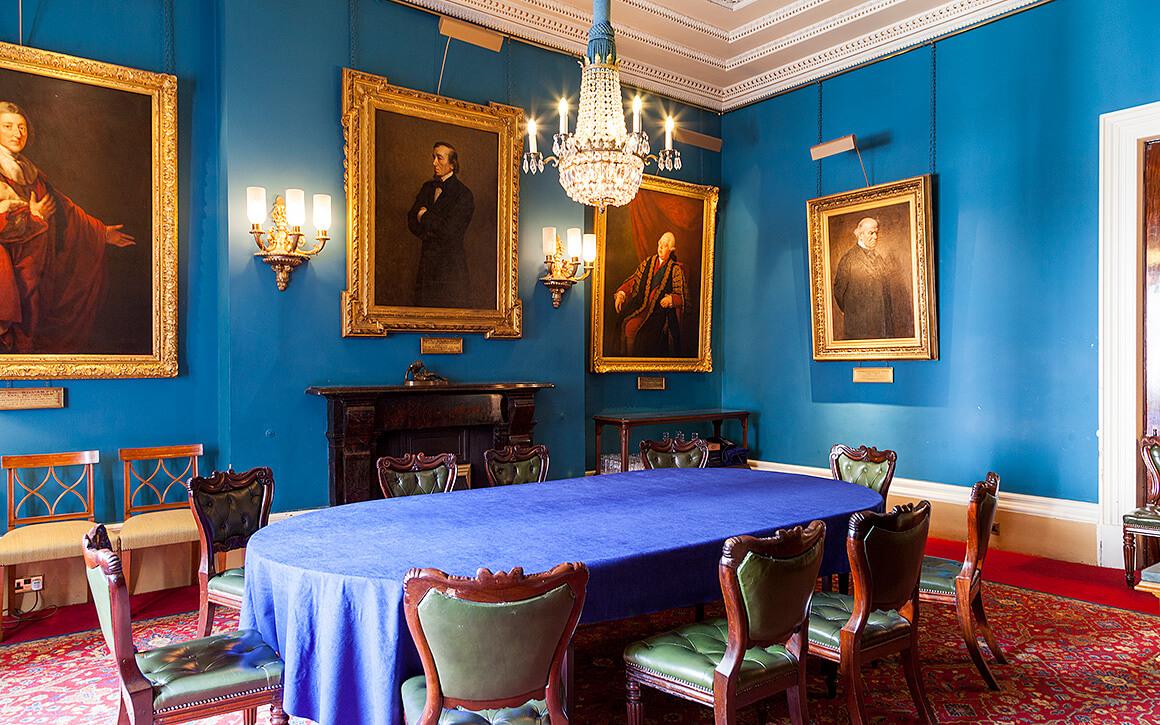201-Disraeli-Room